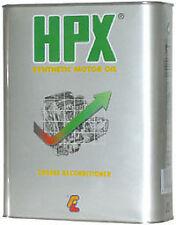 OLIO MOTORE PETRONAS HPX SELENIA 20W50 LT.5 - OFFERTA!!