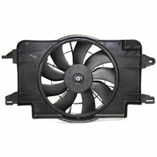Radiator Cooling Fan For 91-2002 Saturn SL2 93-2002 SC2