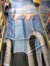 Vlag / Banner Audi TT (100 x 300 cm!)