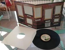 ELP Emerson Lake & Palmer PICTURES AT AN EXHIBITION island ILPS 19177 LP 33 IT