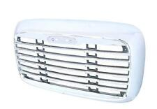 FREIGHTLINER COLUMBIA 00-08 CHROME FRONT GRILLE C1