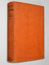 The C.I.D of Dexter Drake - Elsa Barker (1931) Golden Age Crime Novel Detective