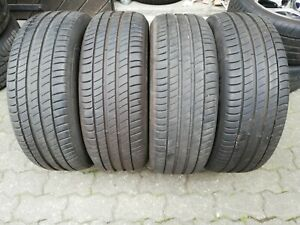 Michelin Primary 3* 205/55 R17 91W 7mm Sommerreifen Satz