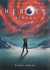 HEROES REBORN: EVENT SERIES (KEEPCASE) (DVD)