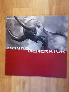 Mondo Generator Hell Comes To Your Heart