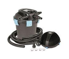 Aquascape UltraKlean 2500 gallon Pond Filtration Kit