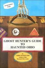 Ghost Hunters Guide to Haunted Ohio