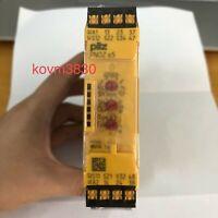Pilz safety relay PNOZ S5 C 24VDC 751105 1PCS NEW
