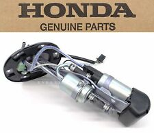 New Genuine Honda Fuel Pump with Gasket 03-14 ST1300 A P PA ABS Police OEM #T87
