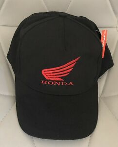 Honda Beanie Gifts Embroidered Honda Motorbike Baseball Cap Honda Logo Honda
