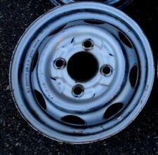 1 x Felge 4.00Bx12 4x110 ET50 ML66,5 Daihatsu Cuore Typ L, L5, L201, L501 #10761