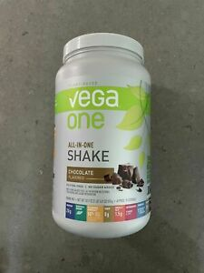 Vega One All-In-One Nutritional Shake Chocolate (19 Servings) - Plant Based
