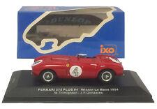 IXO LM1954 Ferrari 375 Plus #4 Winner Le Mans 1954 - Trintignant/Gonzales 1/43