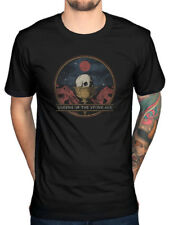 Official Queens Of The Stone Age Chalice T-Shirt Rated R Songs Deaf Villain Band