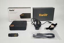 Kwilt 3 Personal Cloud Storage Device - Access Your Home Drives from Anywhere!