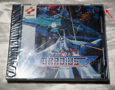 NEC PC ENGINE Hu card GRADIUS KONAMI BRAND NEW TurboGrafx16 Japan B