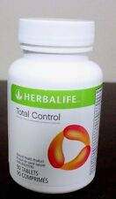 Herbalife Total Control Weight Loss Supplement 90 Tablets~Sealed~Exp 2-2019