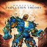 Modestep – Evolution Theory  CD new & sealed  dubstep grim  D&B drum n bass
