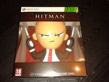 NEW SEALED HITMAN Absolution Deluxe Professional Collectors Edition XBOX 360