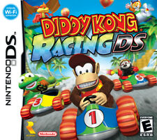 Diddy Kong Racing DS - Nintendo DS Game Only