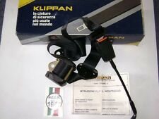 Cinture di sicurezza Klippan con arrotolatore Citroen Dyane 6