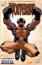 Panini Comics   SERVAL   WOLVERINE  V1    N° 144     Jan09