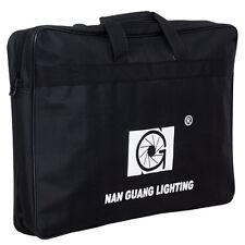 NANGUANG Studiotasche, 70x8x48 cm f. Flächenleuchte 220 W Transport-Tasche