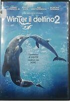 L'incredibile storia di Winter il delfino 2 (DVD - Usato)