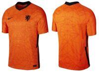 Trikot Nike Niederlande 2020 2021 EM Home I Heim EURO Netherlands KNVB Oranje