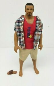 TOTEM Gay Carlos Doll - Rare South Beach - 1996 - New NO BOX