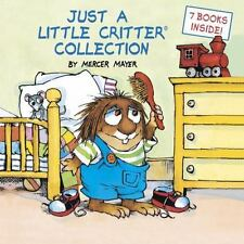Just a Little Critter Collection by Mercer Mayer (2005, Picture Book)