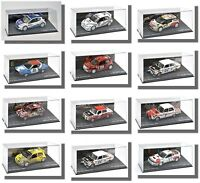 Rally Cars, 1/43 Scale, Passione, Atlas Editions.