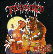 Tankard - The Beauty And The Beer CD NEU!