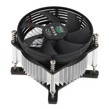 3PIN DC 12V CPU Cooling Cooler PC Ultra Silent Fan For Intel LGA775 v#h9