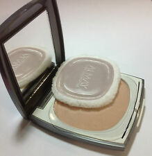 NEW UNBOXED Almay Clear Complexion Light and Perfect Pressed Powder SAND