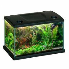 MTB Aquari Cleo 15,5L 34,5x23,5x24,5cm Acquario Completo - Nero