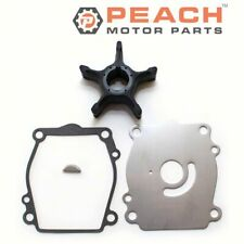 Peach Motor Parts PM-WPMP-0023A Water Pump Repair Kit (No Housing); Fits Suzuki®