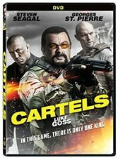 Cartels [New DVD]