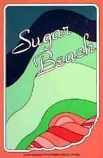 Sugar Beach Cookbook by Jr League of Fort Walton Beach, Good Book