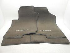 New OEM 2009-2010 Hyundai Elantra GLS Floor Mat Set - 08140-2H011-9K