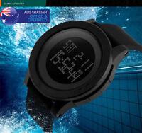 SKMEI Waterproof Luxury Fashion Smart Watch Bluetooth Digital Sports Wrist Watch
