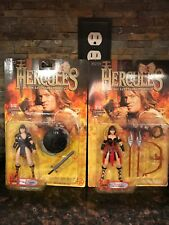 Xena Warrior Princess Action Figures