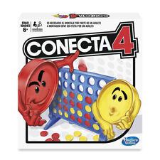 HASBRO GAMING - Juegos Infantiles Conecta 4 6 Años