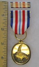 Post Ww2 Vintage Taiwan Roc Republic of China Air Force Rapacious Condor Medal