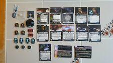 Star Trek Attack Wing USS Enterprise NCC 1701-B