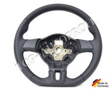 VW Golf 6 + Caddy 2K Sportlenkrad ABGEFLACHT Lenkrad neu beziehen KV