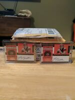 2011 Playoff Contenders Andy Dalton SUPER LOT #225 (2-CARD)AUTO RC INVEST NOW🔥