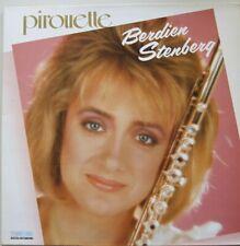 BERDIEN STENBERG - PIROUETTE - LP