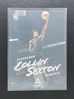 2018-19 Chronicles Collin Sexton RC, Rookie Luminance, Cleveland Cavaliers