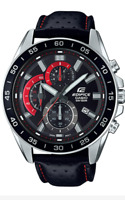 CASIO EDIFICE EFV-550L-1AV 100m Men's  EFV550 Gift Box Original!-Special offer!!